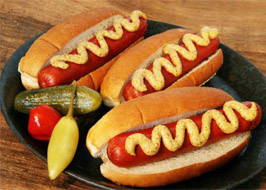 Hot Dogs (Glatts)