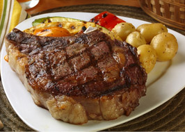Steak (Glatts)