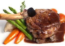 Veal (COR)